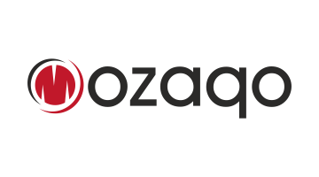 Logo for Ozaqo.com