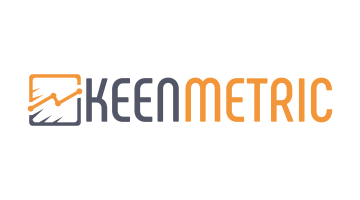 Logo for Keenmetric.com