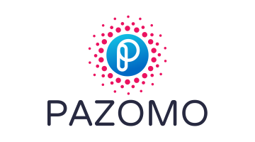 Logo for Pazomo.com