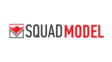 Logo for Squadmodel.com