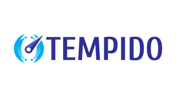 Logo for Tempido.com