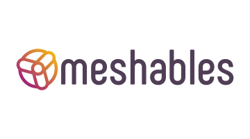 Logo for Meshables.com