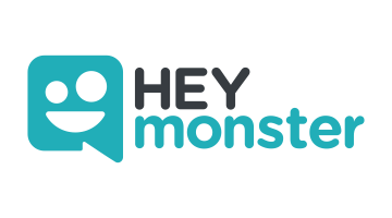 Logo for Heymonster.com