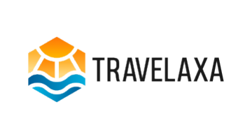 Logo for Travelaxa.com