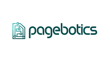 Logo for Pagebotics.com