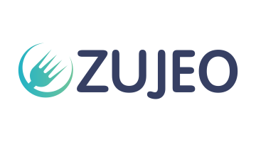 Logo for Zujeo.com