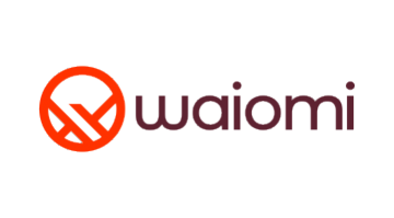 Logo for Waiomi.com