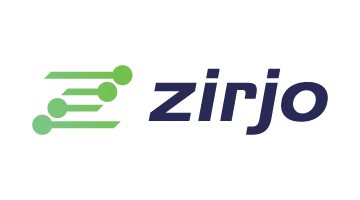 Logo for Zirjo.com