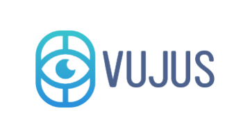 Logo for Vujus.com
