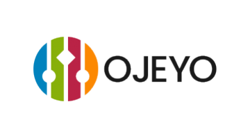 Logo for Ojeyo.com