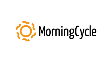 Logo for Morningcycle.com