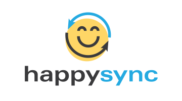 Logo for Happysync.com