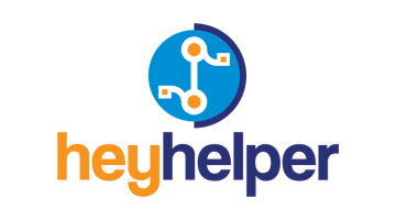 Logo for Heyhelper.com