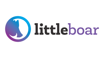 Logo for Littleboar.com