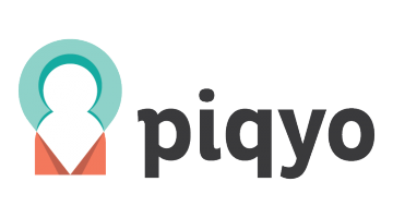 Logo for Piqyo.com