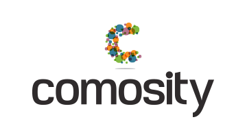 Logo for Comosity.com