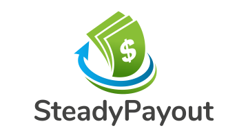 Logo for Steadypayout.com