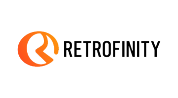 Logo for Retrofinity.com