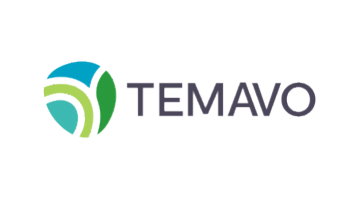 Logo for Temavo.com
