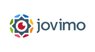 Logo for Jovimo.com
