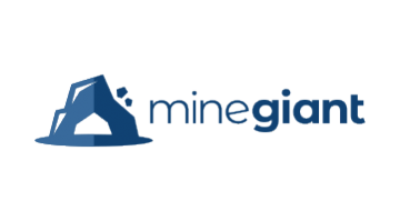 Logo for Minegiant.com