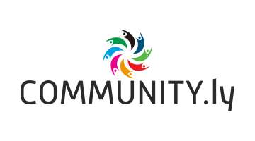 Logo for Community.ly