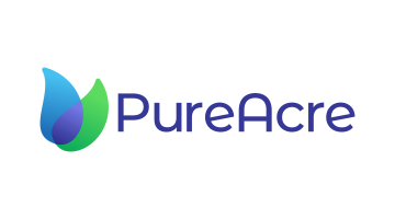 Logo for Pureacre.com