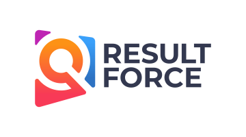 Logo for Resultforce.com