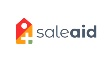 Logo for Saleaid.com