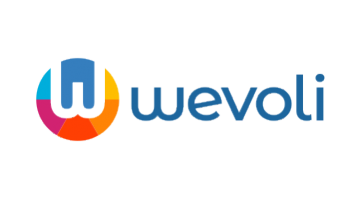 Logo for Wevoli.com