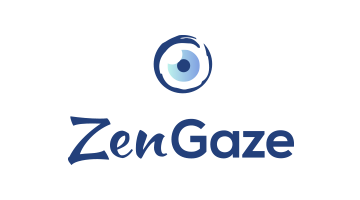Logo for Zengaze.com