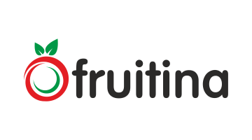 Logo for Fruitina.com