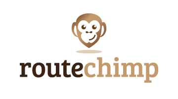Logo for Routechimp.com