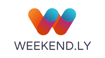 Logo for Weekend.ly