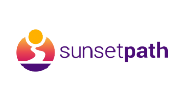 Logo for Sunsetpath.com