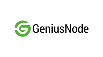 Logo for Geniusnode.com