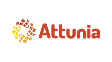 Logo for Attunia.com