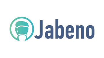 Logo for Jabeno.com
