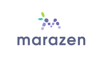 Logo for Marazen.com