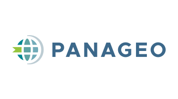 Logo for Panageo.com