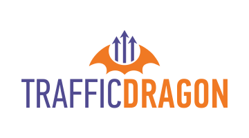 Logo for Trafficdragon.com