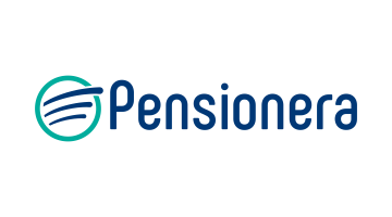 Logo for Pensionera.com