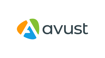 Logo for Avust.com