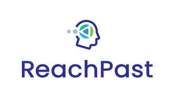 Logo for Reachpast.com