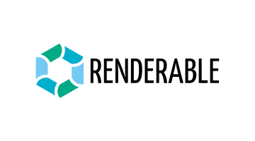 Logo for Renderable.com