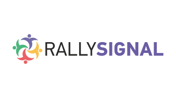 Logo for Rallysignal.com