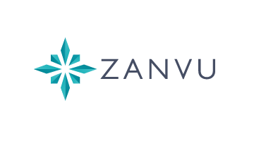 Logo for Zanvu.com