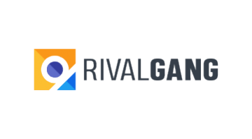 Logo for Rivalgang.com