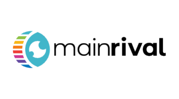 Logo for Mainrival.com
