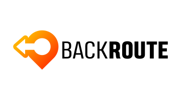 Logo for Backroute.com
